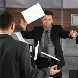 licenziamento_ostruzionismo_lavoratore